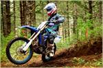 2018 Yamaha YZ450FX - Action Blue
