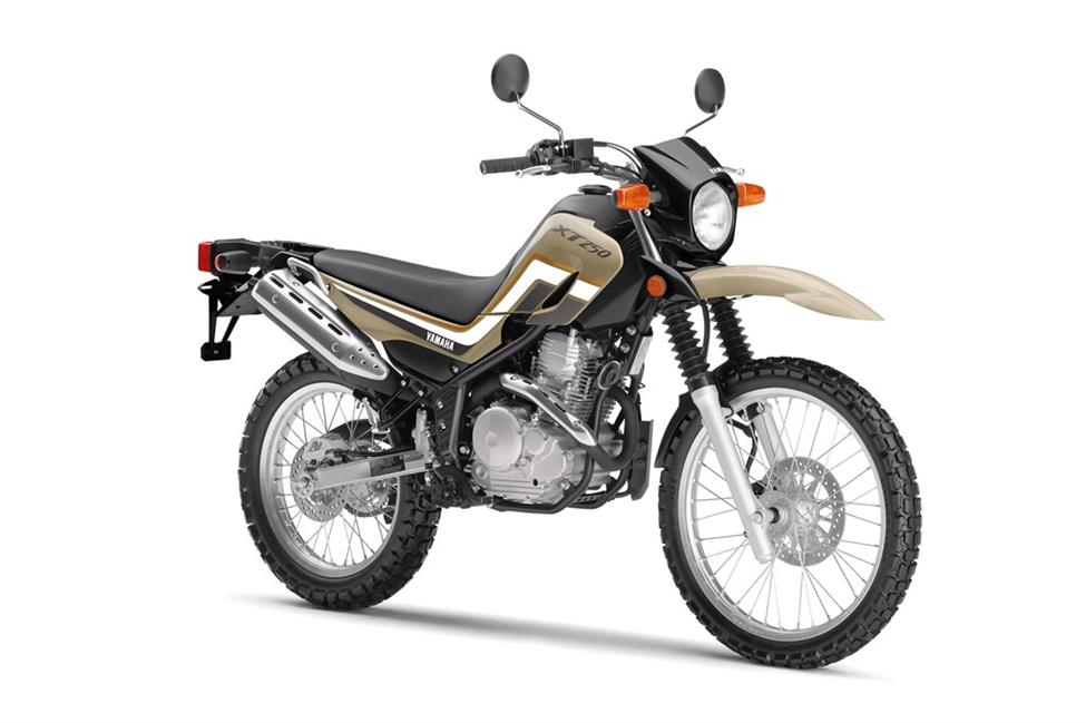 2018 XT250 Current Offers Highlight Image