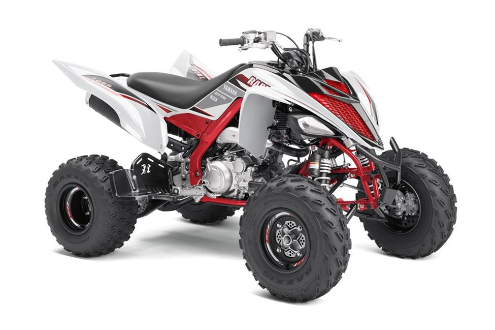 2018 Raptor 700R SE Current Offers Highlight Image