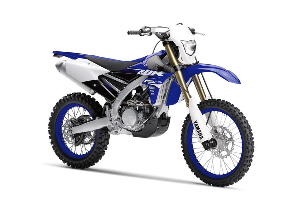 2018 WR250F Current Offers Highlight Image