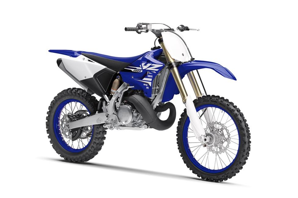 2018 YZ250X Current Offers Highlight Image
