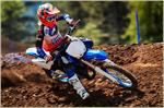 2018 Yamaha YZ85 - Action Blue
