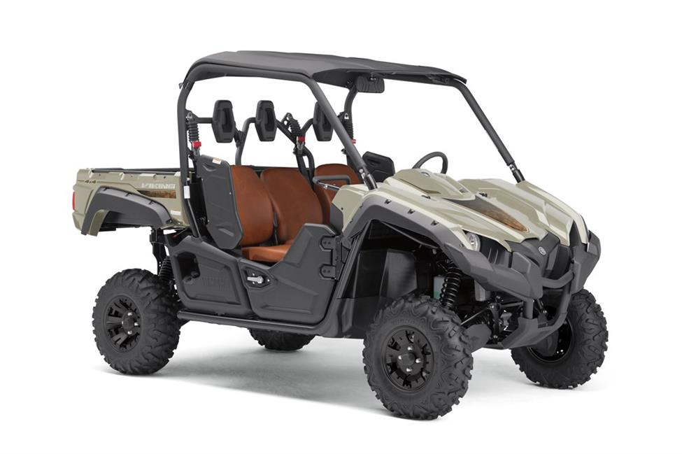 2018 Viking EPS Ranch Edition Current Offers Highlight Image