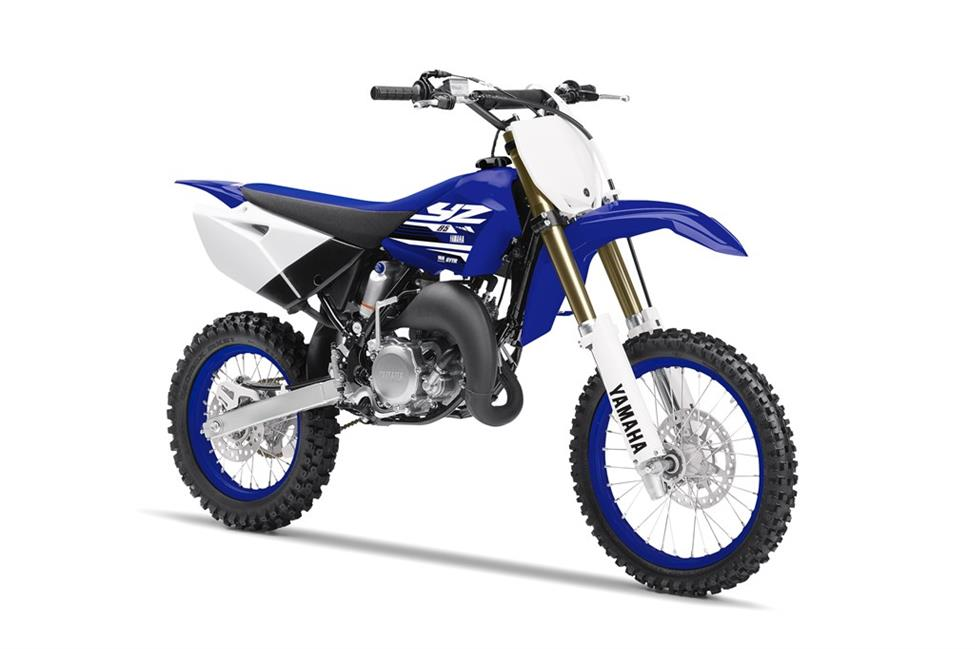 2018 YZ85 Current Offers Highlight Image