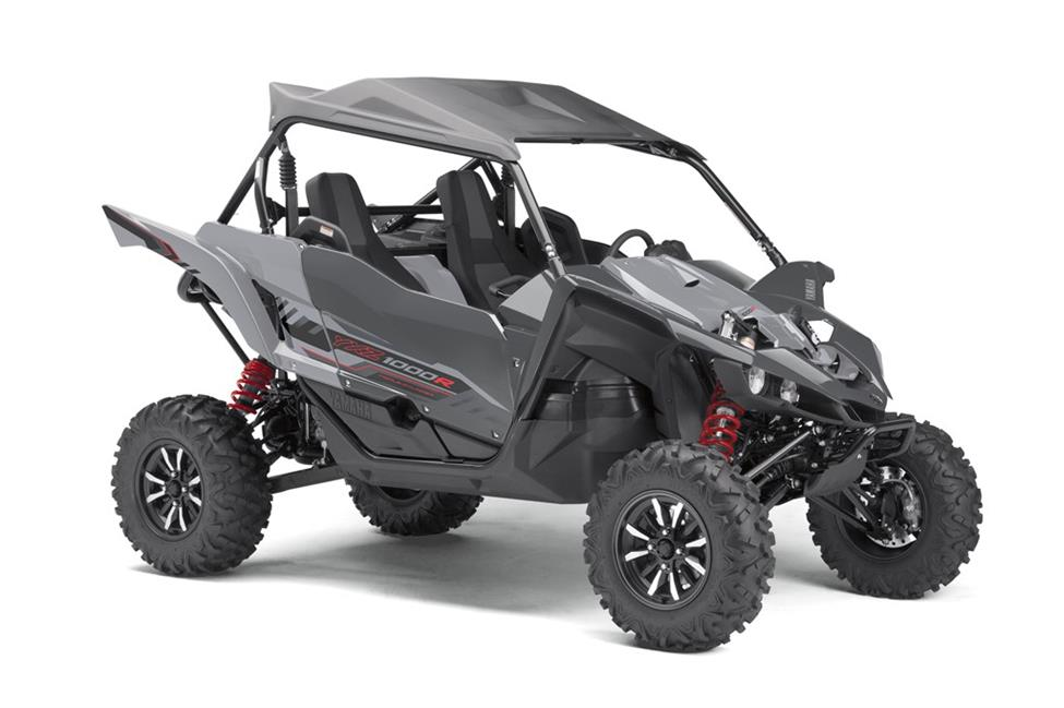 2018 YXZ1000R Current Offers Highlight Image