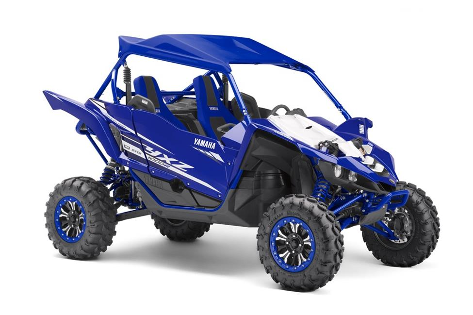 2018 YXZ1000R SE Current Offers Highlight Image