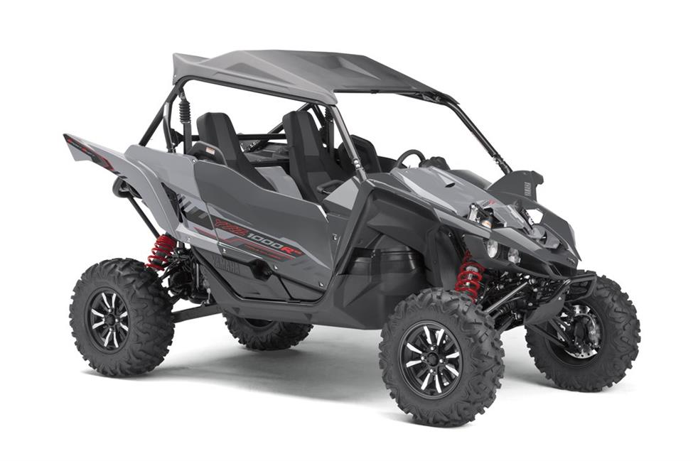 2018 YXZ1000R SS Current Offers Highlight Image