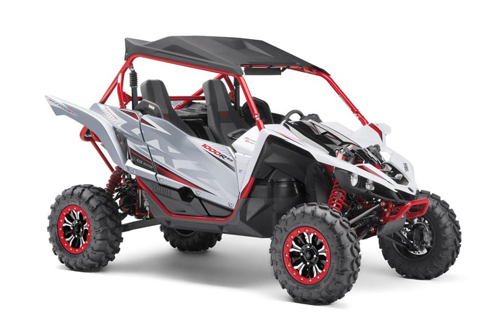 2018 YXZ1000R SS SE Current Offers Highlight Image