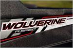 2018 Yamaha Wolverine R-Spec EPS - Detail White