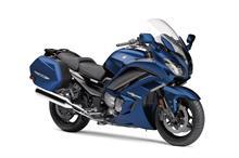 2018 Yamaha FJR1300ES - Studio Blue