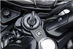 2018 Yamaha FJR1300ES -