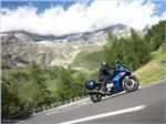 2018 Yamaha FJR1300ES - Action Blue