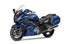 2018 Yamaha FJR1300A - Studio Blue