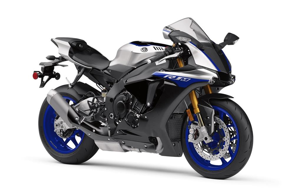 2018 YZF-R1M Current Offers Highlight Image