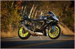 2018 Yamaha YZF-R1S - Beauty Silver