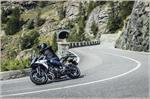 2019 Yamaha Tracer 900 - Action