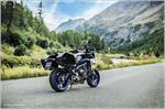 2019 Yamaha Tracer 900 GT - Beauty