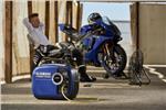 2007 Yamaha EF2000iSv2 - Lifestyle