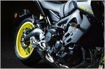 2018 Yamaha MT-09 - Detail