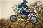 2018 Yamaha YZ65 - Action Blue
