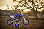 2018 Yamaha YZ65 - Beauty Blue