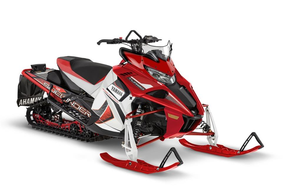 2019 Sidewinder X-TX SE 141 Current Offers Highlight Image