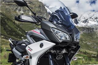 2019 Yamaha Tracer 900 - Detail