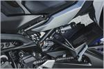 2019 Yamaha Tracer 900 GT - Detail