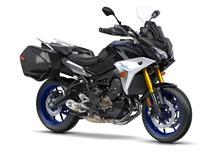 2019 Yamaha Tracer 900 GT - Studio Black