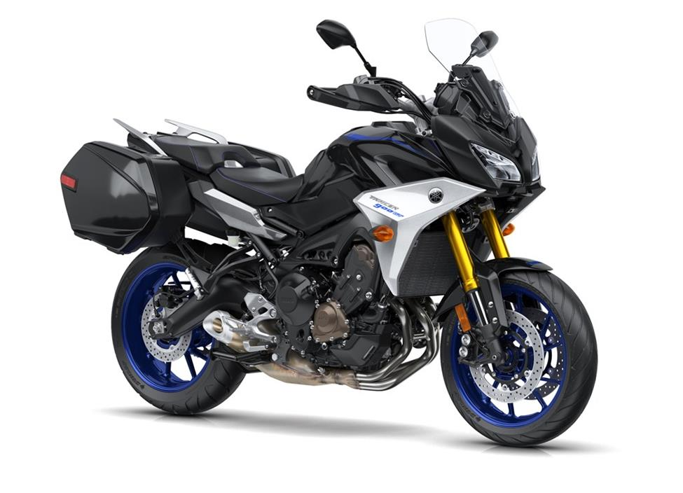 2019 Tracer 900 GT Current Offers Highlight Image