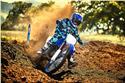 2019 Yamaha YZ85 - Action Blue