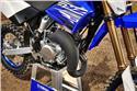 2019 Yamaha YZ85 - Detail Blue