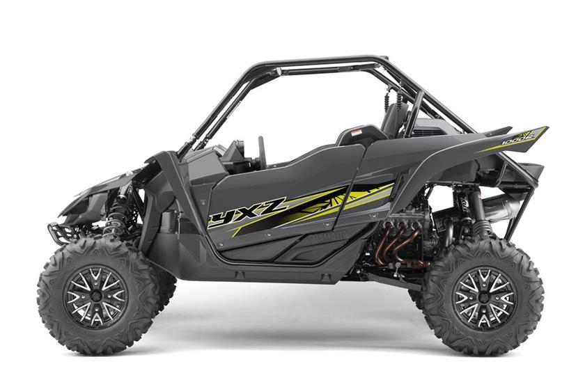 2019 yamaha yxz1000r pure sport side by side photo picture. Black Bedroom Furniture Sets. Home Design Ideas