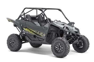 2019 yamaha yxz1000r ss pure sport side by side model home for Yamaha side by sides