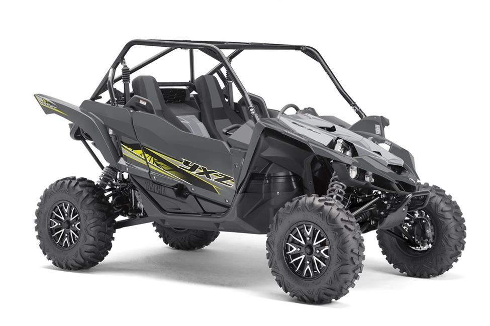 2019 YXZ1000R SS Current Offers Highlight Image
