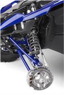 2019 Yamaha YXZ1000R SS SE - Detail Blue