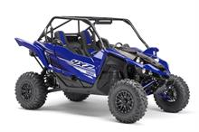 2019 Yamaha YXZ1000R SS SE - Studio Blue