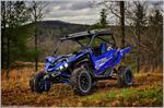 2019 Yamaha YXZ1000R SS SE - Beauty Blue