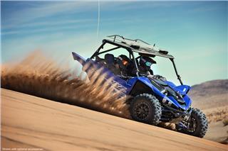 2019 Yamaha YXZ1000R SS SE - Action Blue