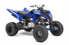 2019 Yamaha Raptor 700R - Studio Blue