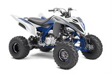 2019 Yamaha Raptor 700R SE - Studio Grey