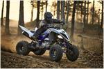 2019 Yamaha Raptor 700R SE - Action Grey