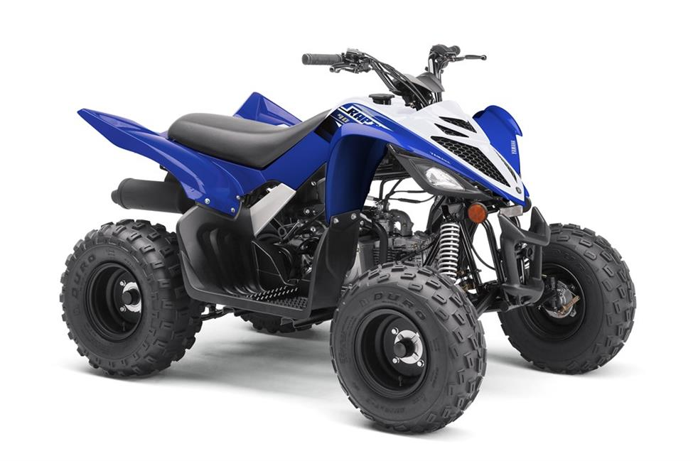 2019 Raptor 90 Current Offers Highlight Image