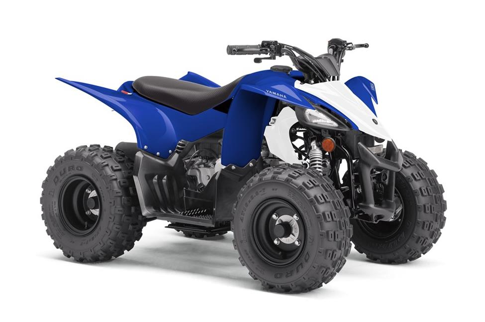 2019 YFZ50 Current Offers Highlight Image