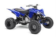2019 Yamaha YFZ450R - Studio Blue