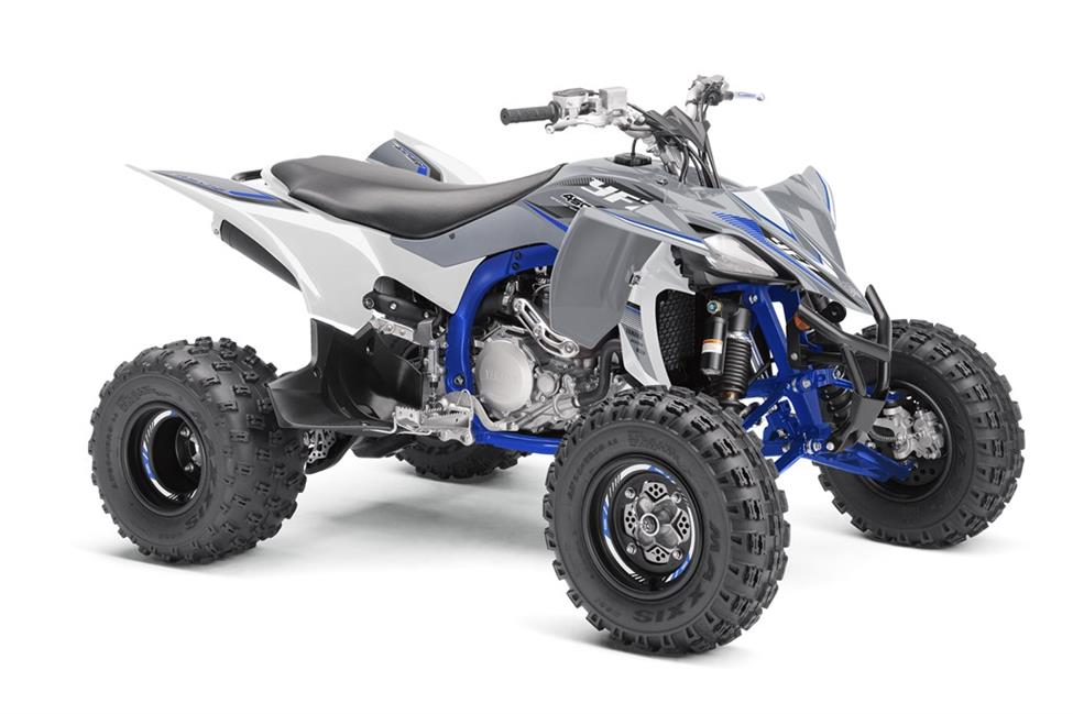 2019 YFZ450R SE Current Offers Highlight Image