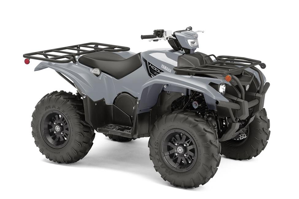 2019 Kodiak 700 EPS Current Offers Highlight Image