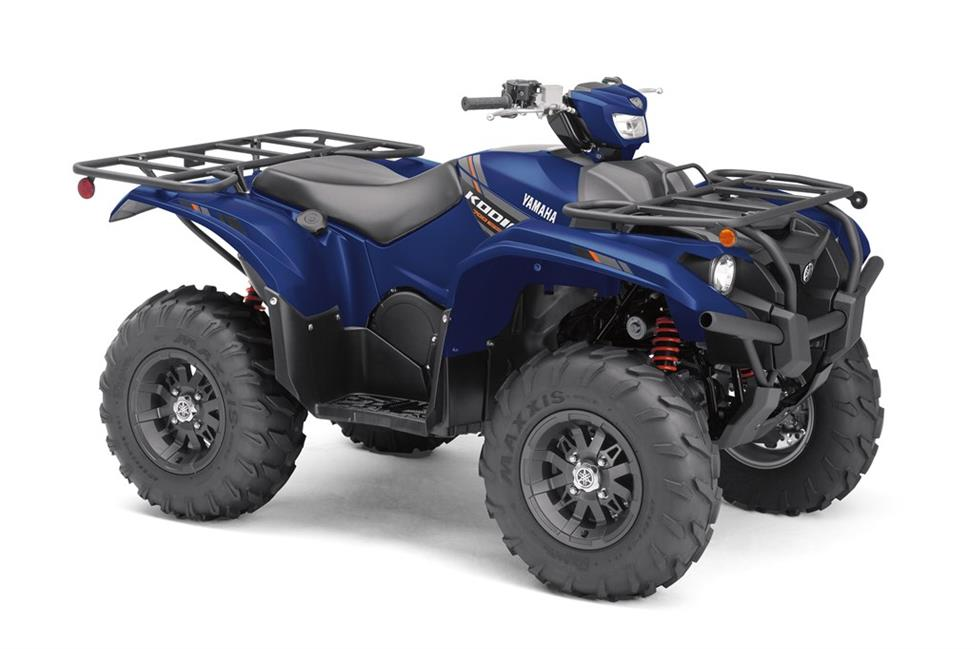 2019 Kodiak 700 EPS SE Current Offers Highlight Image