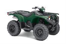 2019 Yamaha Kodiak 450 EPS - Studio Green