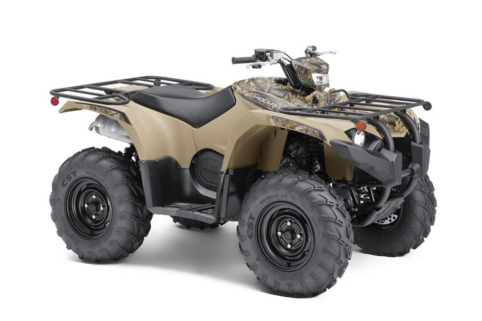 2019 Kodiak 450 EPS Current Offers Highlight Image